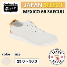 (Japan Release) MEXICO 66 SAECULI /Onitsuka tiger/Only Available in Japan/Sneakers/Shoes/