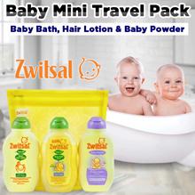 ZWITSAL BABY MINI TRAVEL PACK