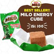 BEST SELLING ITEM  MILO ENERGY CUBES ISI 100