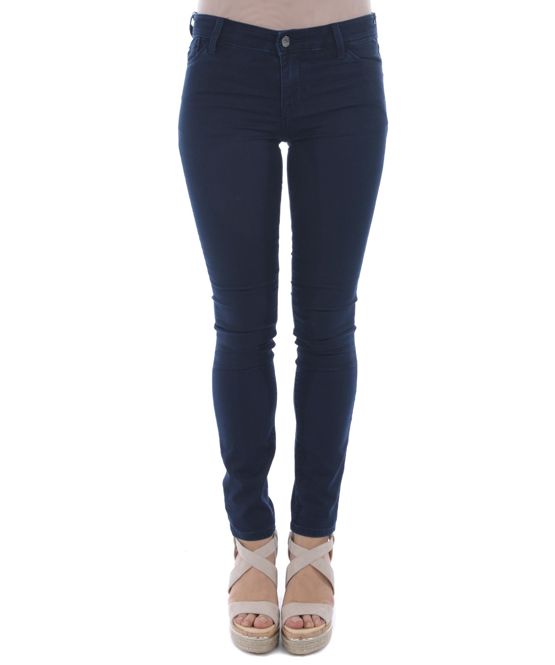 disponibilità nel Regno Unito ddd04 974ce 3Y5J235DXIZ-1500 Pantaloni Armani Jeans