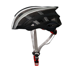 Adult Bicycle Cycling Protector Integrally-molded Helmet Size L