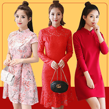 ★2019 New Arrival★ CNY WOMENS DRESS ★★QUALITY Korea Ladies dresses ★★10th Feb Shipout★★