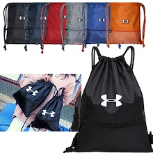 Lowest Price▶Waterproof Drawstring Bag◀Sports Backpack/Travel Bag/Shoe Bag/ Basketball