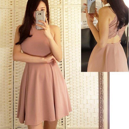ジュルライ二十四MD1238ラブリープリンセスワンピース 綿ワンピース/ 韓国ファッション