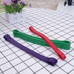 Training Exercise Resistance Loop Bands Rubber Yoga Bands