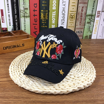 3303acbede1 Summer Parent Hat mother and child MLB baseball cap children family three