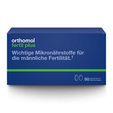 Orthomol Putyl Plus Tablet Type 90 Days Men's
