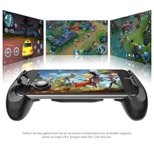 GameSir F1 Joystick Grip for Smartphone Gaming(Mobile Legends FIFA GTA Arena of Valor