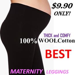 f2241727c0b67 MATERNITY LEGGING】pants/shorts/safety pants Maternity Wear For new mum