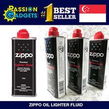 ▌▌ ♥Cheapest♥ ▌▌[Local seller] Premium Zippo Fluid zippo oil lighter fluid 125ml lighter oil