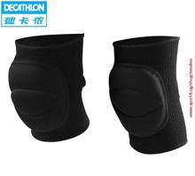 tv 【Modern pad kneepad】Decathlon dance kneepad pad / Madam modern dance ballet gymnastics kneel brac