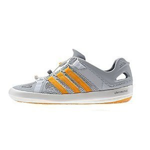 21e8b784c95f ... good adidas climacool boat breeze shoe men s clear onix lucky orange  mid grey 1b360 f4ff3 ...