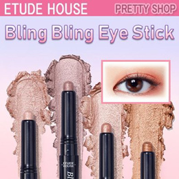 ★ETUDE HOUSE★Bling Bling Eye Stick(1.4g)