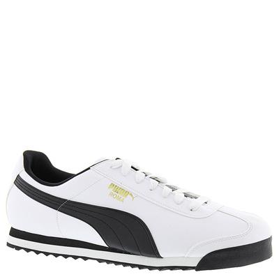 2eb66f26e907 Qoo10 - PUMA Mens Roma Basic Sneaker   Shoes