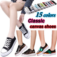 Platform Shoes❤Women Canvas Shoes❤Classic Shoe❤Platform Heels Slimming Shoes❤High Heels❤Flats shoes