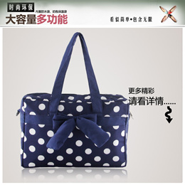 b339d77dcf2b Heine Hain new Bangkok fashion out multifunctional Mummy bag mother package