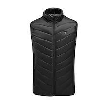 Smart heating vest padding vest men's thermal vest wfno02
