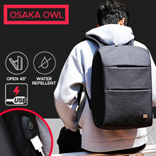 BEST LAPTOP COMMUTER USB BACKPACK