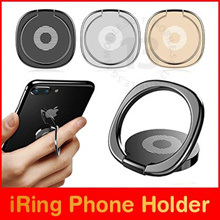 iRing Premium Highest Quality Mobile Phone Stand Holder Original Colors Kickstand Bunker Ring