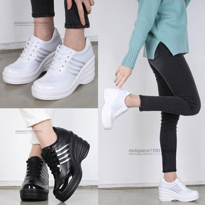 c4d88f83163 sneaker-wedge Search Results : (Q·Ranking): Items now on sale at ...