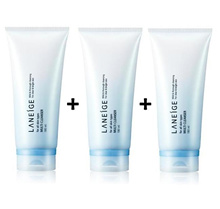 ★Qxpress FREE SHIPPING★1+1+1★Laneige Multi Cleanser/Total 540ml(180ml+180ml+180ml)/Amore Pacific