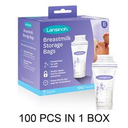 Lansinoh Breast Milk Storage Bags Breastmilk Bag