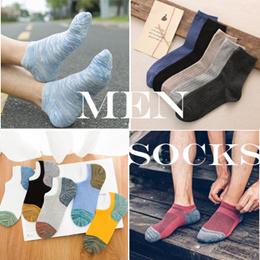 Offer!!MEN ankle cotton socks/invisible socks//business socks