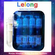 Korea Water Purification KR3000 Alkaline Water Purifier System No Faucet alkaline water filters