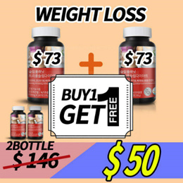[Slimpalnet] 2 for ☞$50 !! [1+1] Only today ★Powerful Weightloss with Detox★