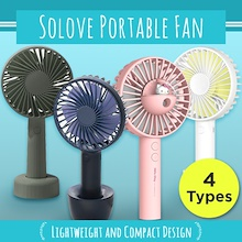 [Agoramart] Solove N9/ F1/ F8 Portable And Table Fan