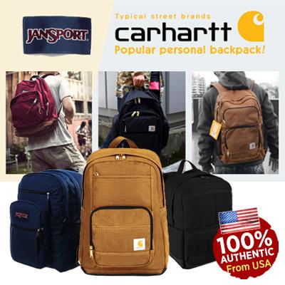 Carhartt Jansports Bag Backpack Big Student LEGACY BASIC WORK PACK 432616a86800