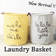 [BL] ★Cute Foldable Laundry Basket★/Laundry drying rack/ Laundry bag/ Storage Bag/Laundry Rack/Laundry/