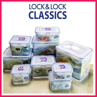 Qoo10 Lock AND Lock Kitchen Dining