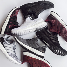 【The highest version】Ultra Boost SNEAKER ORIGINALS NMD XR1 Uncaged Lightweight socks shoes UB3.0