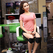 Correction of waist belt with standing posture of humpback sitting posture can adjust lumbar interve