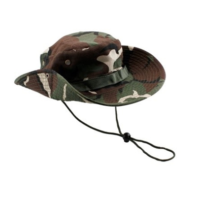 59099347851 GEARONIC TM Fishing Hunting Bucket Hat Boonie Outdoor Cap Washed Cotton  Safari Summer Men