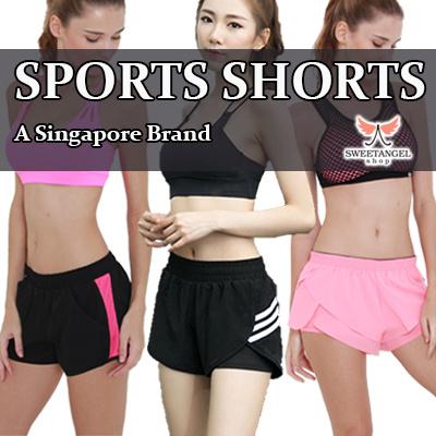 SweetangelShop Local Seller Exchange  Sports Shorts Skirts Skorts Gym Yoga  Zumba Running ceff8af54