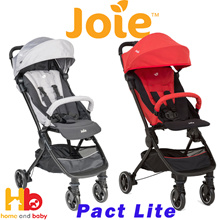 Joie Pact Lite