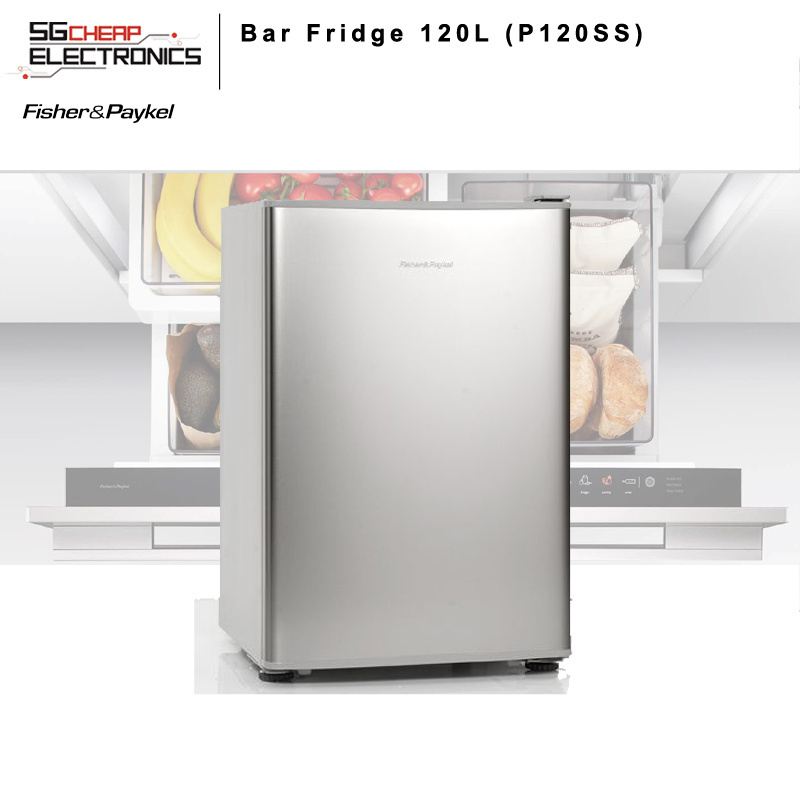 Qoo10 fisher and paykel bar fridge 120l p120ss home electronics show all item images fandeluxe Choice Image
