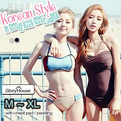 Qoo10 Korea Swimwear Sportswear
