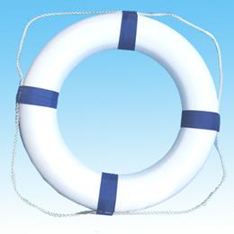 Lifebuoy / foam lifebuoy blue and white lifebuoy red and white decorative ring swimming ring