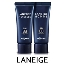 [LANEIGE] (hp) Homme Sun BB SPF50+ PA+++ 50ml / for men BB Cream