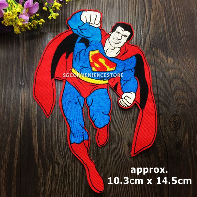 Qoo10 - dc comics big mens superman poly gel cascade graphic tee 2xl Search  Results   (Q·Ranking): Items now on sale at qoo10.sg 3db393aba3e