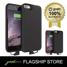 gosh! Multi-Awards winning Detachable Battery Case 2900mAh for iPhone 6/6s/SE/5s/5
