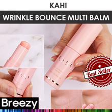 BREEZY ★ [KAHI] ★★ New item★Wrinkle Bounce Multi Balm