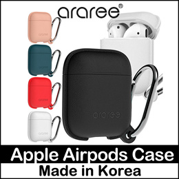 ARAREE Apple Airpods Case Sports Bluetooth Wireless Earphone Earbuds