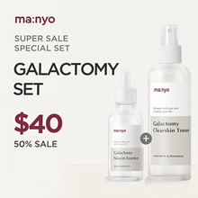 [ManyoFactory HQ Direct operation] ★Galac Line★ Synergy up when using it together