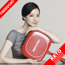 [Happycall]happy call double pan/100% Authentic/28cm30cmwok//happycall double sided pan/