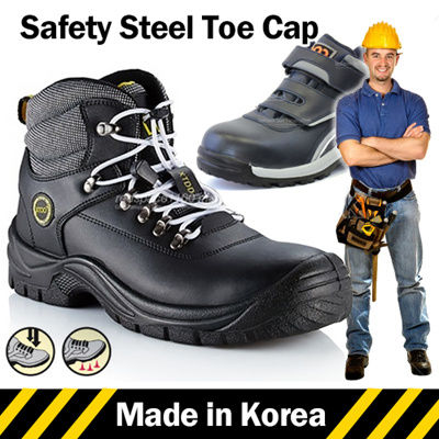 4c2594e0a0b SAFETY SHOES/BOOTS