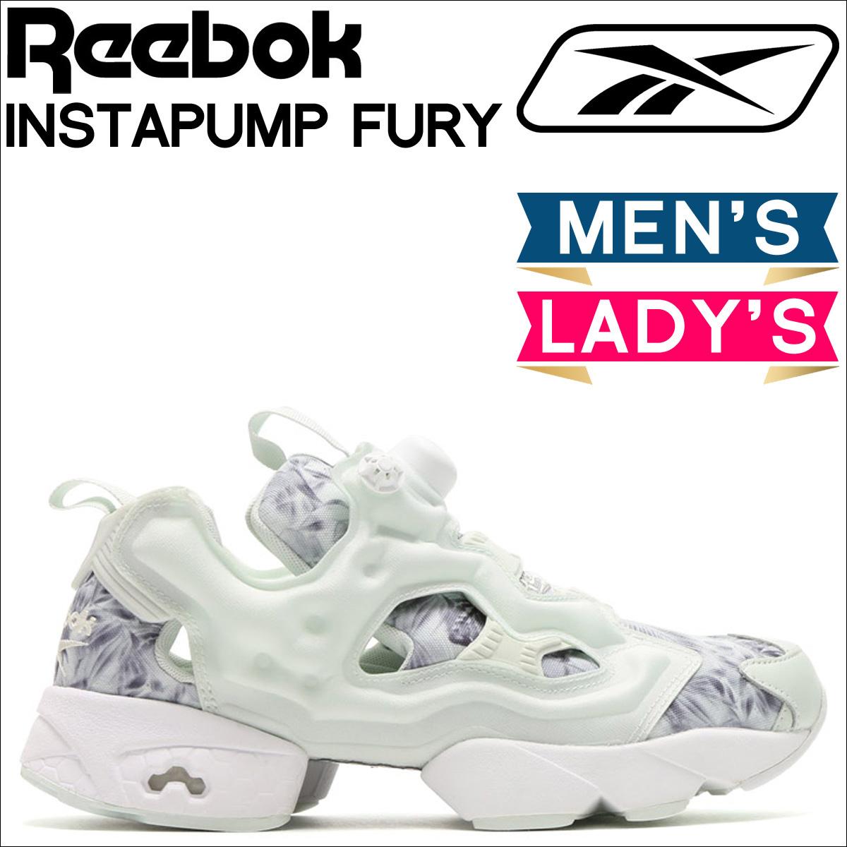3f46bb991ce9a9 fit to viewer. prev next. Reebok Reebok Pump Fury Sneaker INSTAPUMP FURY SG  V69989 Men s Women s Shoes White